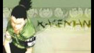 Shikamaru Theme Song
