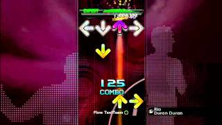 [720P HD] Dance Dance Revolution (2011) - Rio - Expert Single - 100% FC - AAA Star Grade