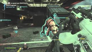 Extinction Mayday: Hypno-Rhino, Call of Duty Ghosts Devastation DLC