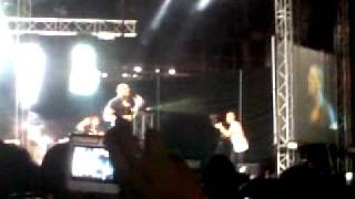 Jay Sean live in Durban south africa -ride it