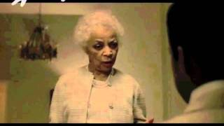 American Gangster Mentoring. Bumpy and Mum scenes