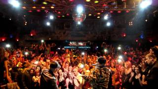 TIMATI - Welcome to St. Tropez LIVE in Marburg Germany