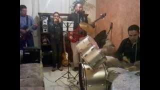Unimente Quisiera Saber Cover - Los Daniels / Natalia Lafourcade