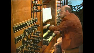 J.S. Bach, Jesus, Joy of Man's Desiring [BWV 147] Jesus bleibet...Willem van Twillert, Bolsward [NL]