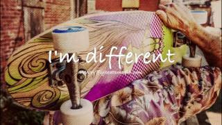 🙌 Free Beat 🔥『I'm different』Amine Type Beat 2017