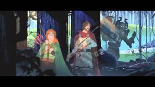 The Banner Saga Trailer