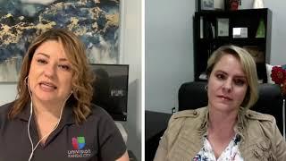 Q&A Preguntas y Respuestas con La Abogada Denise Ramos.