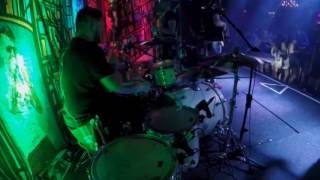 Fernando Tacape ( Drum Cam ) | Fabio Dunk - Amor de Vardade