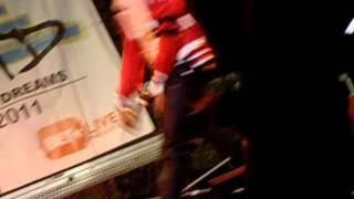Diggy Simmons Live ( Closer To My Dreams Tour Orlando)