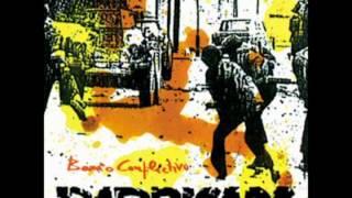 Barricada. Barrio Conflictivo (Album) 1.- No pongas el culo