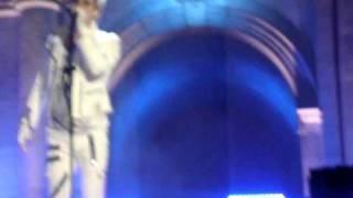 30 Seconds To Mars - Hurricane MTV 2010