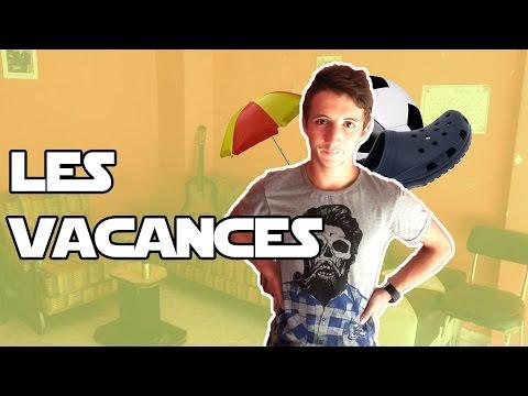 العطلة في المغرب -  مشاركة نزار لمصاري في مسابقة اليوتيوبرز (3) vacance au maroc