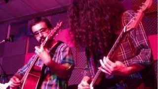 Plankton, Live 2012 .MOV