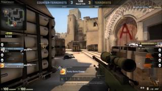 Counter-Strike - Global Offensive | Idk