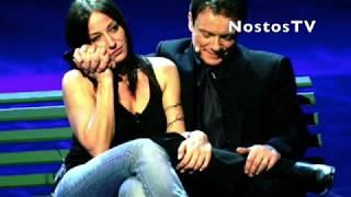 Domenica Live: Massimo Ranieri Parla La Figlia