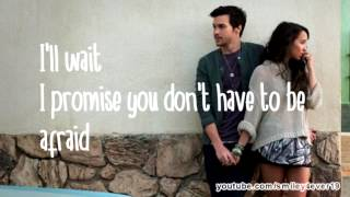 Alex and Sierra - Little Do You Know (Lyric Video)