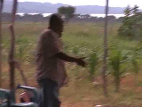 Misioneros en Nicaragua Mateares