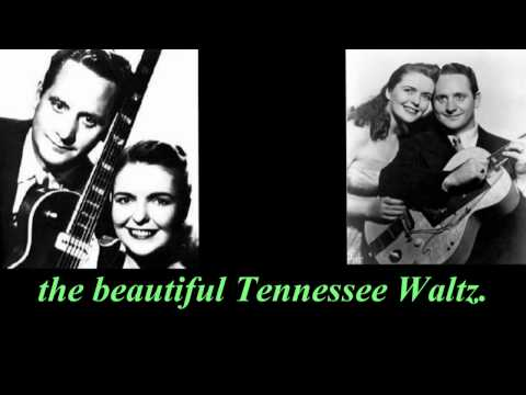 tennessee-waltz-les-paul-and-mary-ford-lyrics-video-mabelnormand