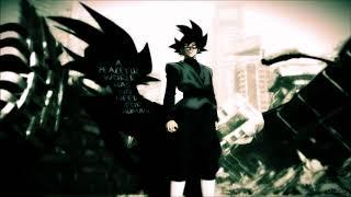 Dragon Ball Super OST - Black Goku Theme (Piano Version) | Lorenzo Lucidi