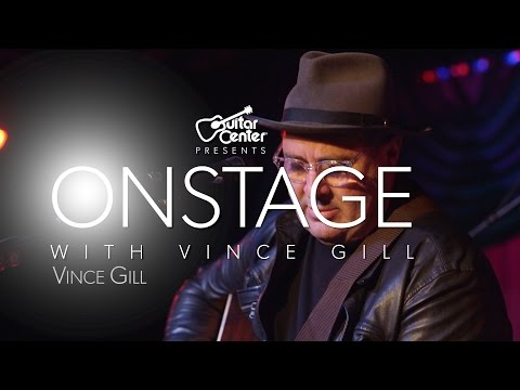 This Old Guitar And Me de Vince Gill Letra y Video