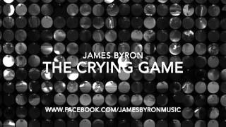 The Crying Game - James Byron (cover)