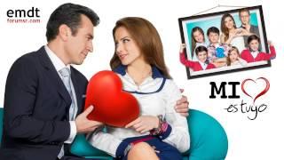 Mi corazon es tuyo :: Cancion principal + Letra :: Kaay & Axel - Mi corazon es tuyo