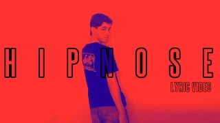 Manu Gavassi - Hipnose (Arthur Mello Cover) | Lyric Video