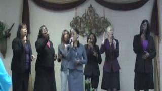 New Creation Worship Assembly Worship
