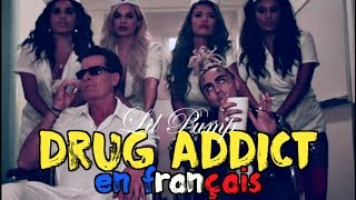 Lil Pump - Drug addicts (traduction en francais) COVER