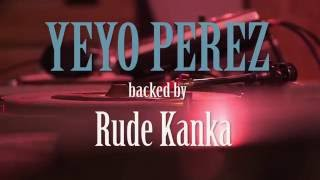 YEYO PEREZ & Rude Kanka Sound + LENGUALERTA & Selektah Stepi + Selektah Amunda  @DabaDaba@ 16/04/01