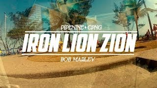 Pipenine - Iron Lion Zion (Bob Marley)