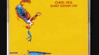 Chris Rea- Sweet summer day (remix)