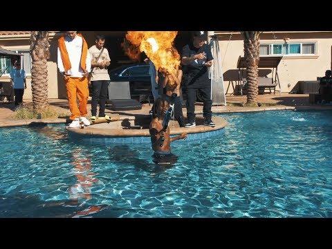 Bands de Shoreline Mafia Letra y Video