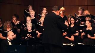 "Bridal Chorus from ""Lohengrin"" - PCC"