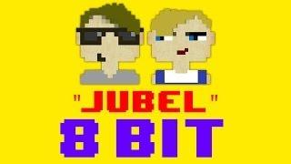 Jubel (8 Bit Remix Cover Version) [Tribute to Klingande] - 8 Bit Universe