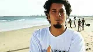 Jorge Du Peixe em Del chifre Olinda - naçao zumbi