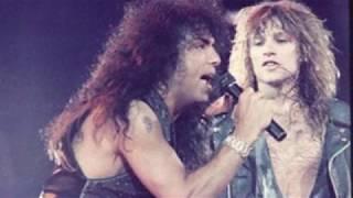 Paul Stanley on Jon Bon Jovi
