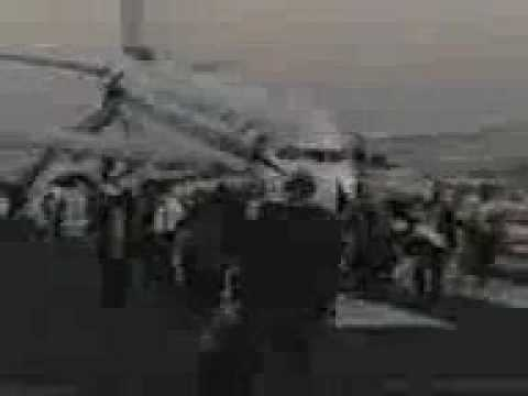 Plane Crash Dubai Biman Accident