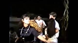 Status Banda de Valinhos ao vivo- INTO MY LIFE-  1990 - Clube OURO VERDE – CHAVANTES SP