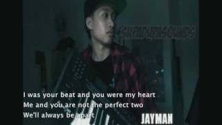 Jayman - Perfect Two (Remix) w/ Lyrics