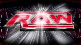 WWE Raw Theme Song Move To The Music