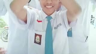 Viral Bocah SMA  Main TikTok  Tercyduck sama Guru 😂😂😂