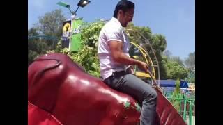 Funny video by munesh pokhrel