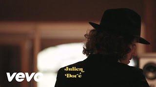 Julien Doré - LØve (teaser)