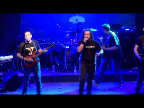 Fight de Black Sun Letra y Video