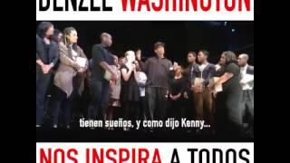 Denzel washington motivacional