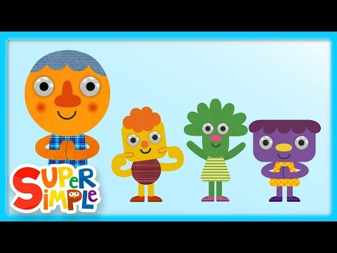 If You're Happy | Super Simple Songs - YouTube