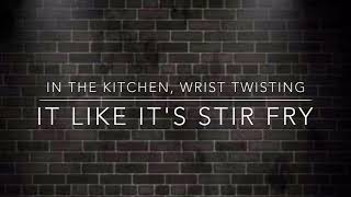 (NEW) Stir fry lyrics Video - Migos ***Treebox***