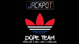 Fetty Wap ft. Fabolous & Red Cafe - Jackpot ( Bass Boosted )