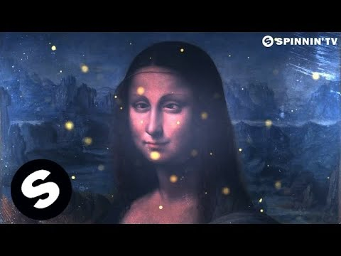 Two Friends - Mona Lisa Eyes
